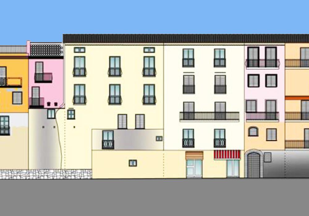 Studio 3c | Urbanistica | Piano Particolareggiato del centro storico